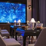 Visite de l'hôtel le plus high-tech de Londres