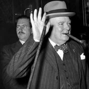 Le 24 janvier 1965, toute l'Angleterre pleure la mort de Winston Churchill
