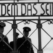 Avril 1945: un «revenant» de Buchenwald témoigne dans Le Figaro