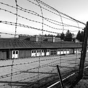 Mars 1945: la barbarie nazie à l'œuvre dans le camp du Struthof