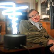 Stephen Hawking, un cas médical très particulier