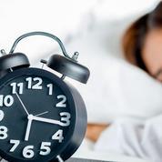 De combien d'heures de sommeil avez-vous besoin?