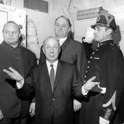 Il y a 45 ans disparaissait Pierre Dac, ex candidat du MOU à l'élection présidentielle