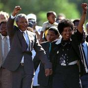 Il y a 30 ans, Nelson Mandela était libéré