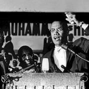 Malcolm X: une interview de 10 minutes chrono avec Le Figaro en 1964