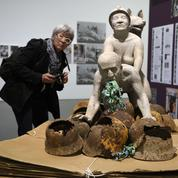 Sculpture de Juan Carlos: démission du directeur du musée