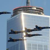 À New York, le World Trade Center présente son nouvel observatoire
