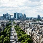 Immobilier : en Île de France la baisse des prix pourrait s'accentuer