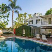 À vendre : la maison de Gad Elmaleh en Californie