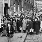 21 avril 1944: Les Françaises obtiennent le droit de vote