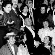 16 février 1957: première de La Cantatrice chauve au théâtre de la Huchette