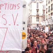 Enseignement supérieur : les fortes disparités des frais d'inscription en Europe