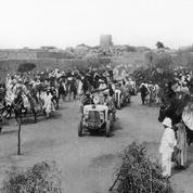Centenaire Citroën: le récit de la fascinante expédition la «Croisière noire» paraît dans Le Figaro en 1925