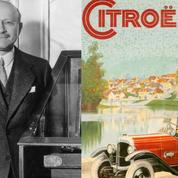 André Citroën, l'industriel visionnaire, mourait à Paris le 3 juillet 1935
