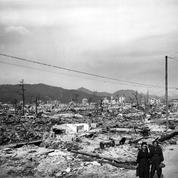 Hiroshima, la ville «escamotée»