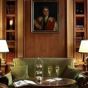 À Londres, un des plus luxueux palaces rouvre ses portes
