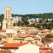 Annecy, La Rochelle..., ces villes où il fait bon flâner