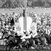Prix de l'Arc de Triomphe 1920: Le Figaro y assistait