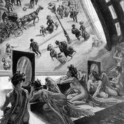 «La planète Mars nous envoie-t-elle des signaux?» se demande Le Figaro en 1894
