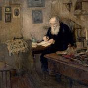 Tolstoï: récit d'une rencontre à Iasnaïa Poliana