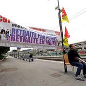 Retraite, garantie de l'emploi: les avantages enviés des cheminots de la SNCF