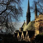 L'antisémitisme d'une association étudiante crée un scandale à Oxford