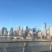 New York en 5 lieux différents