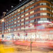 Hôtellerie à Londres: retour aux valeurs sûres