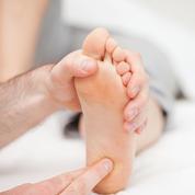 Méfiez-vous du cancer des pieds