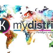 MydistriKt, l'application qui permet de découvrir les bonnes adresses des locaux