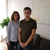 Armand, 16 ans, raconte son quotidien d'adolescent surdoué
