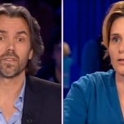 Clash dans ONPC : Caroline Fourest appelle Laurent Ruquier à «rectifier»