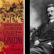 Puccini, compositeur «absolument italien» mourait il y a 95 ans