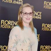 Meryl Streep sous la direction de J.J. Abrams dans la série The Nix