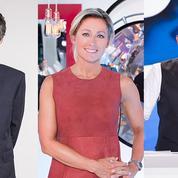 Figaro Top, Figaro Flop : Quotidien ,TPMP ... Quel est le meilleur talk-show ?