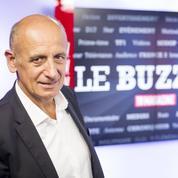 Jean-Michel Aphatie: «Je n'ai jamais compris l'utilité de Cyrille Eldin»