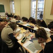 À l'école de la joaillerie à Paris