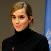 Avec l'ONU Femmes, Emma Watson s'engage pour l'égalité des genres sur les campus