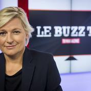Anne-Elisabeth Lemoine: «Je n'ai pas recruté Aymeric Caron pour faire le buzz»