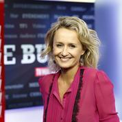 Caroline Roux: «La présidentielle, c'est la finale de la Coupe du monde !»