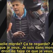 Bernard de la Villardière bousculé à Sevran : les jeunes mis en cause témoignent