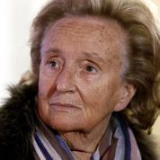 Bernadette Chirac sort de son silence chez Michel Drucker