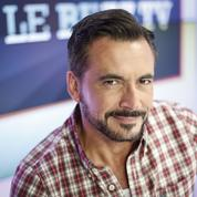 Olivier Minne: «Avec les réseaux sociaux, la télé est plus compliquée»