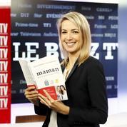 Sidonie Bonnec: «Mon envie, c'est de raconter des histoires à la télévision»