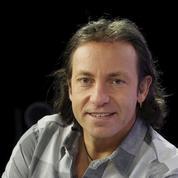 Philippe Candeloro : «J'ai envie de contacter Shonda Rhimes pour adapter mon roman»