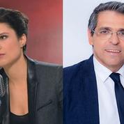 Débat de la primaire de droite : qui sont Apolline de Malherbe et Michaël Darmon ?