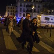 Le 13novembre 2015, une nuit printanière bascule dans l'horreur