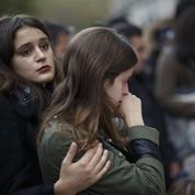 Un an après les attentats, des étudiants parisiens encore marqués