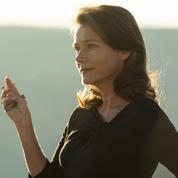 Sidse Babett Knudsen (Borgen ), une actrice montante