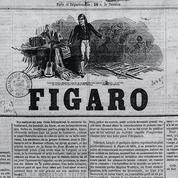 Il y a 150 ansLe Figaro devenait quotidien